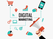 Digital Marketing and ashesh