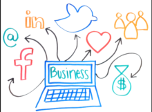 social-network-for-business